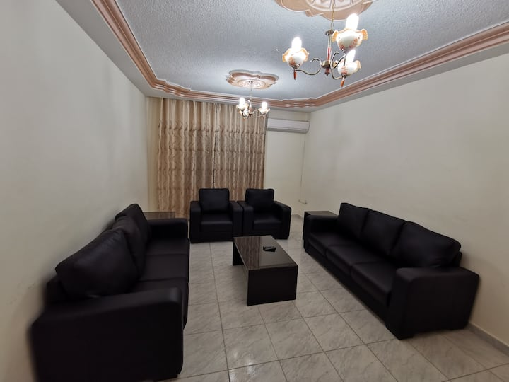 apartment near to ASU university-Margarita