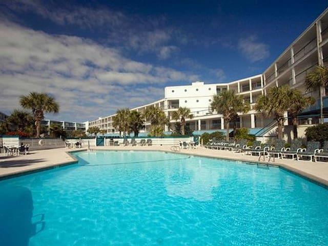 The Surf Shack - La Mirage Condominiums - Port Aransas