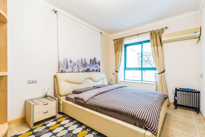 Dhomë gjumi 3