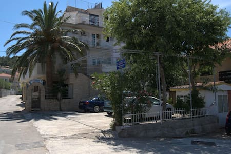 Apartments Hrabar / One bedroom A6 - Trogir - Appartement