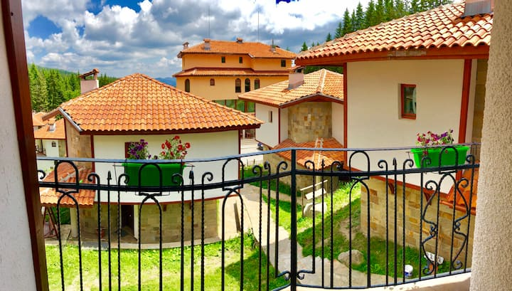 Pamporovo Villa