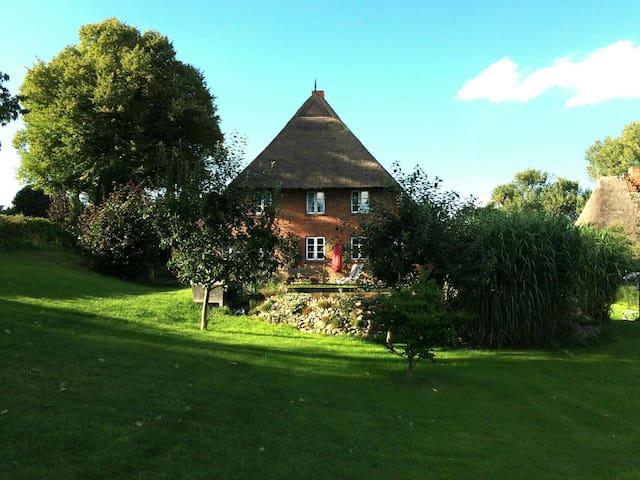 Ferienwohnung am See - Pogeez - Квартира