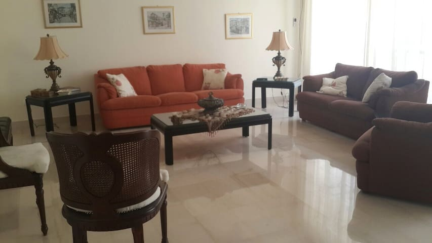 Elegant Furnished Apartment in Hamra next to  AUB