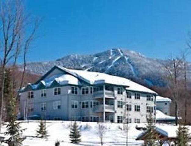 Smugglers Notch Ski Vac Rental 3 Bed Presidential - ケンブリッジ - 別荘