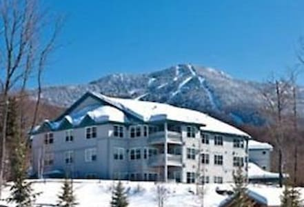 Smugglers Notch Ski Vac Rental 3 Bed Presidential - Cambridge