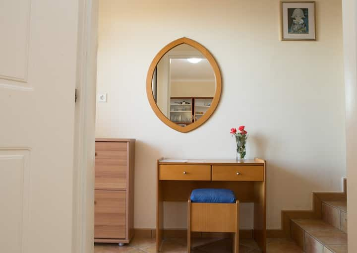 Apartment for 5 at Irini's Apartments & Studios