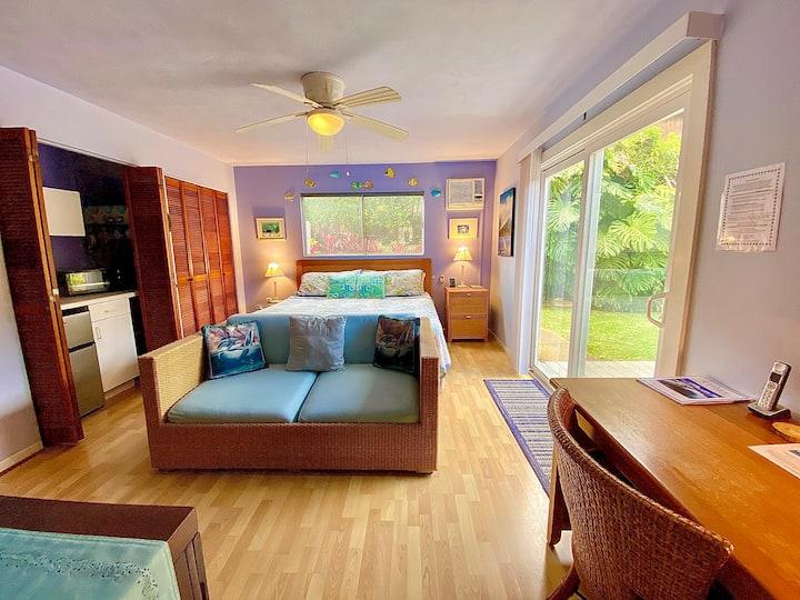Maui Meadows Bed & Breakfast King