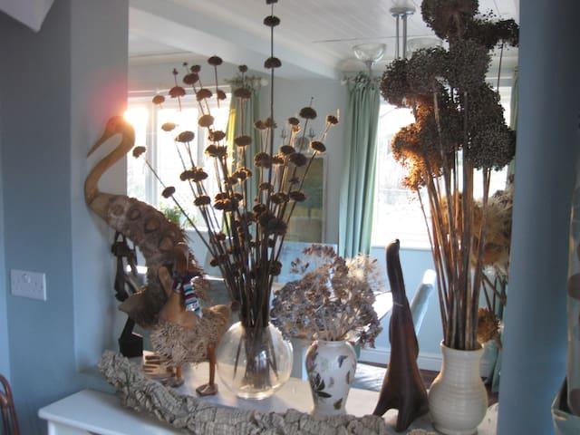 5 bedroom period Sussex cottage - Handcross - Casa