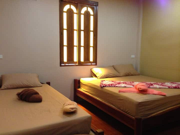 Wandee Guest House