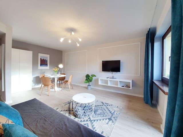 Apartament Marina Stare Miasto - Comfy Apartments