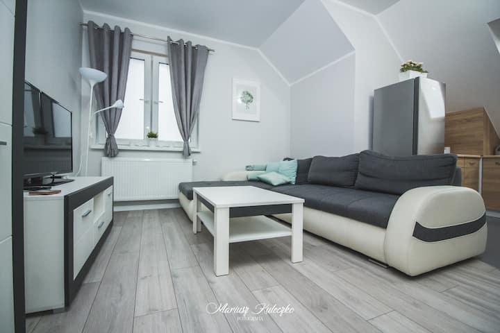 Apartament Luxe