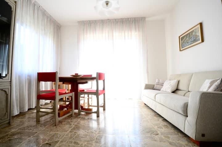 Appartamento a Levico Terme