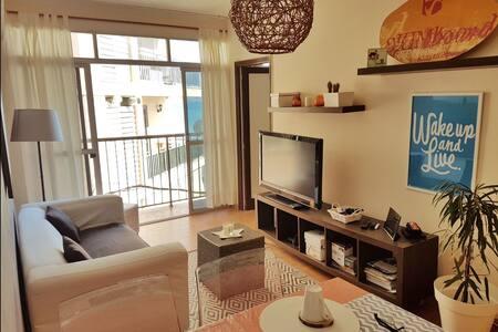 Familienapartment am Strand - Can Pastilla - Apartamento