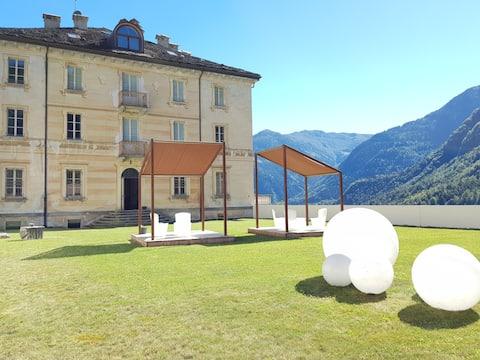 Villa Ottocento 102