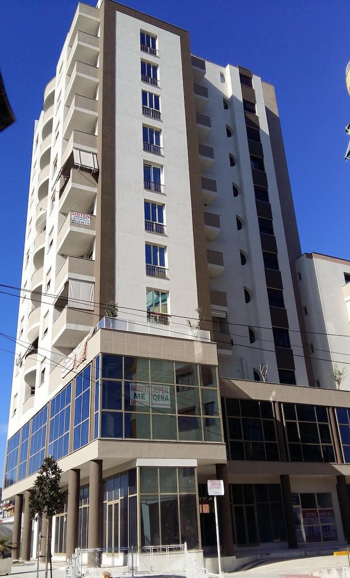Rezidenca Shopi two bedrooms apartament