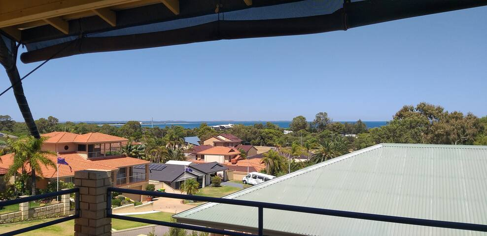 Seabreezes in Coogee