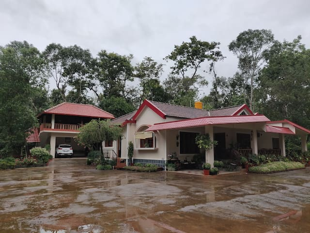 Coorg Dale