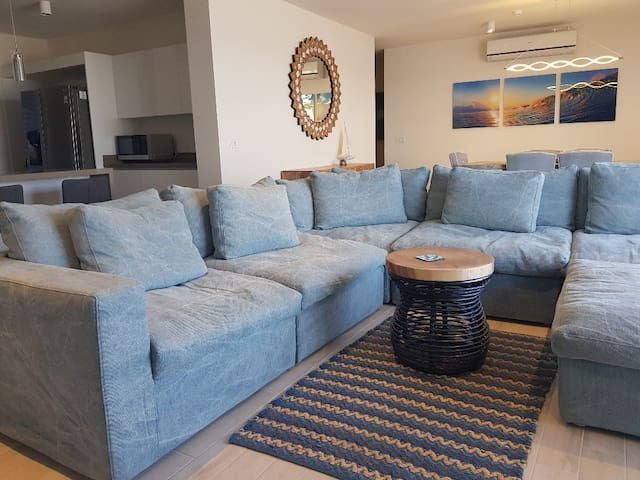 Playa Caracol Chame - Apartamento frente a playa