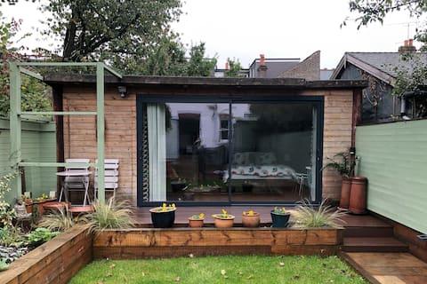 Garden room, Twickenham