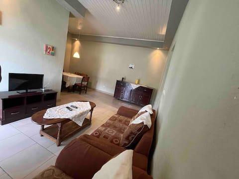 AB house Kigobe Apart moderne 1ch  Tout confort