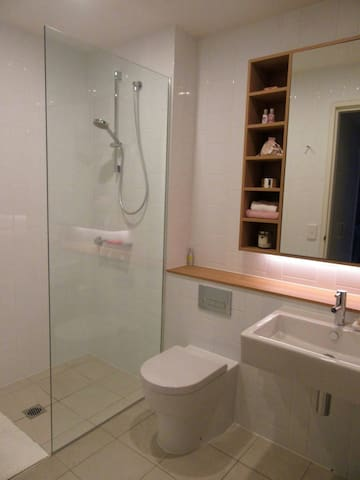 Luxurious Private Bedroom/Bathroom - Penrith, New South Wales, AU - Apartemen