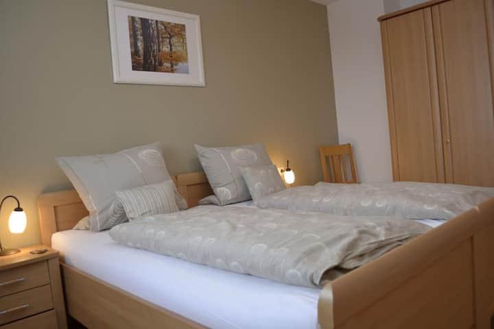 Landhotel Brigel-Hof, (Meßkirch), Doppelzimmer Economy
