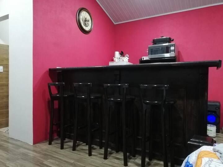 Cabin on Monteverde Coffee House #3