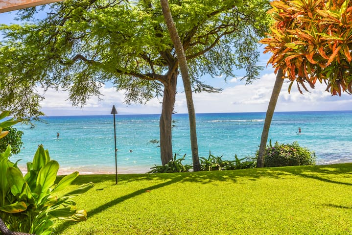 The Best Location in Kuleana!