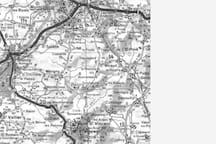 Carte de la région