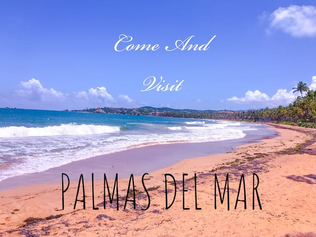 Paradise Oasis in The Exclusive Palmas Del Mar