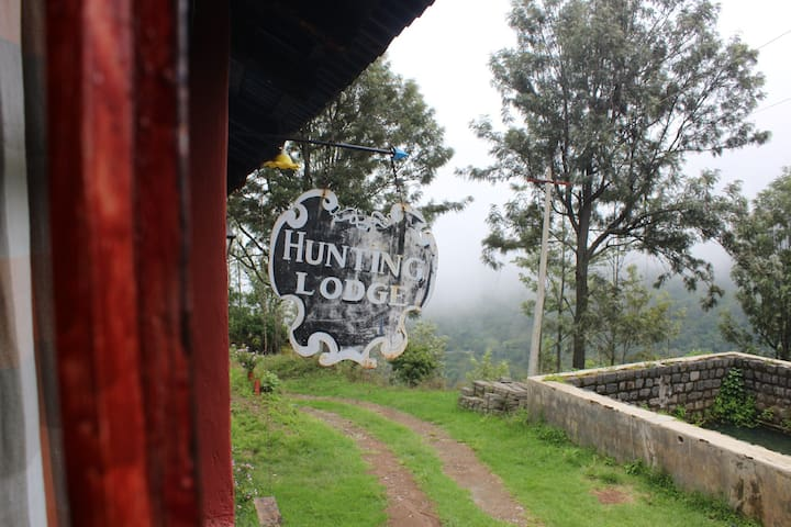 Jungle Lodge in Ooty