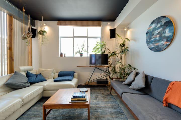 Ti Kouka Apartment