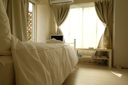 COCO201 Petite cozy 2mit Nakame Delicious location