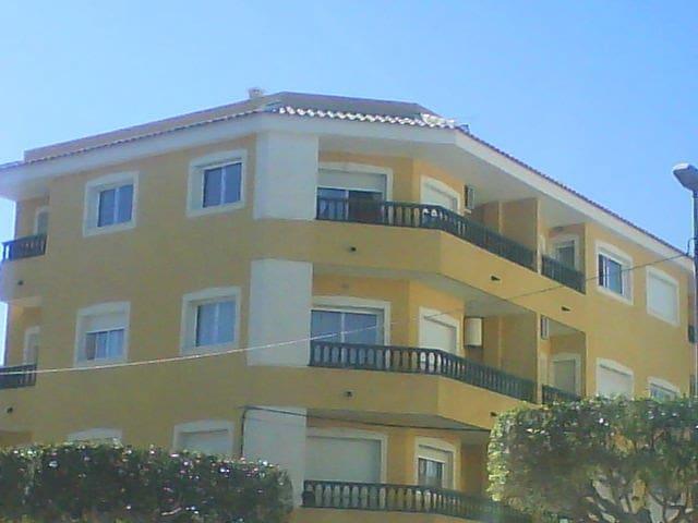 Apartamento esquinero - Rojales - Flat