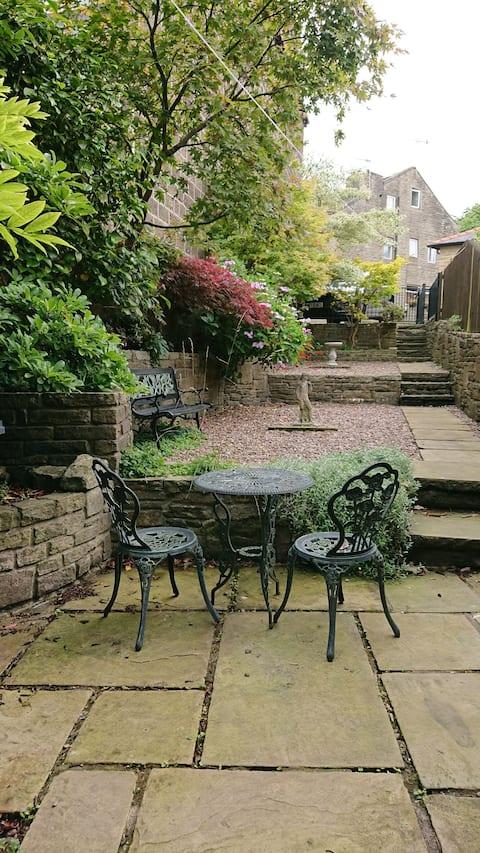 1875 Yorkshire Stone Built Terrace