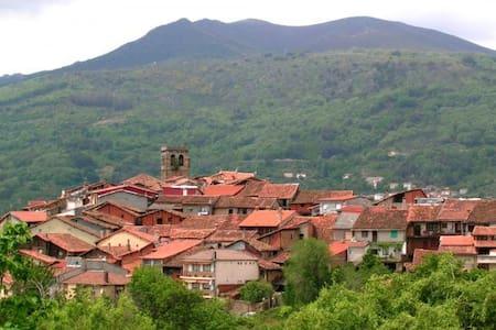 ALOJAMIENTO  EN PLENA NATURALEZA - Cepeda - Hus