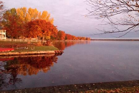 Black Lake Resort