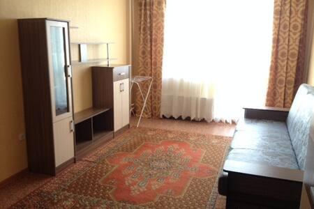 Квартира в новой высотке - Apartamento