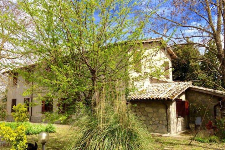Casale in campagna - Umbria - Allerona - Hus