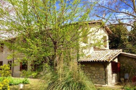 Casale in campagna - Umbria - Allerona - Dům
