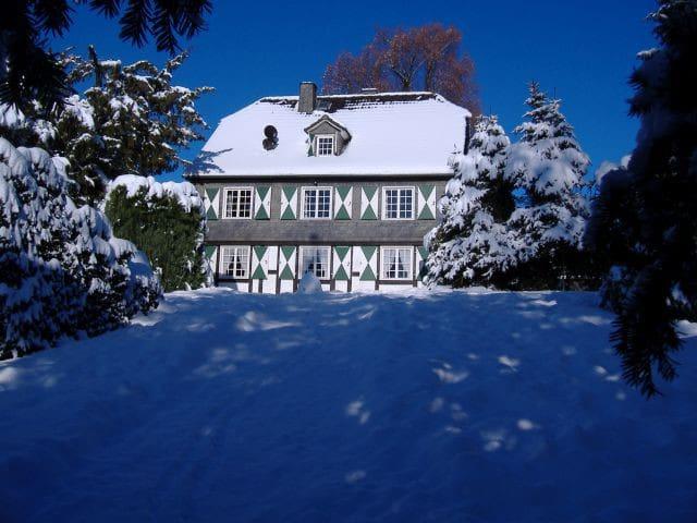 Landhaus an der Linde