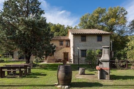 Apartment Salvia - Piegaro