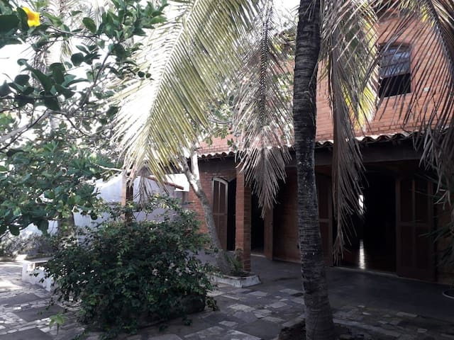 Casa aconchegante de frente para a Praia #3