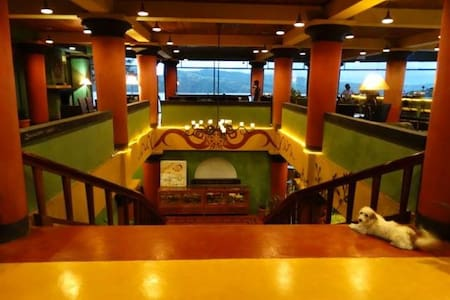 Hostel located at Hotel Brewery - Nuevo Arenal