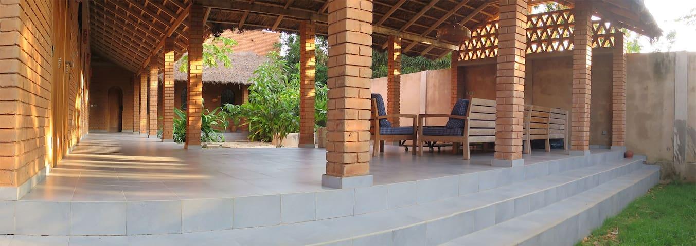 Awéfa, Résidence de charme