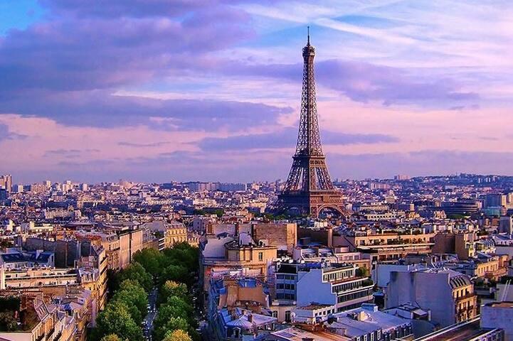 Lovely apartment on Paris doorsteps - Saint-Maur-des-Fossés - Apartamento
