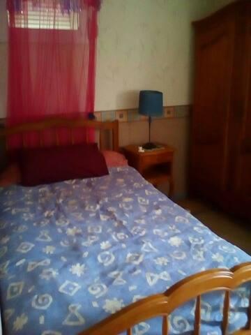 Chambre au calme. - Longvic - House