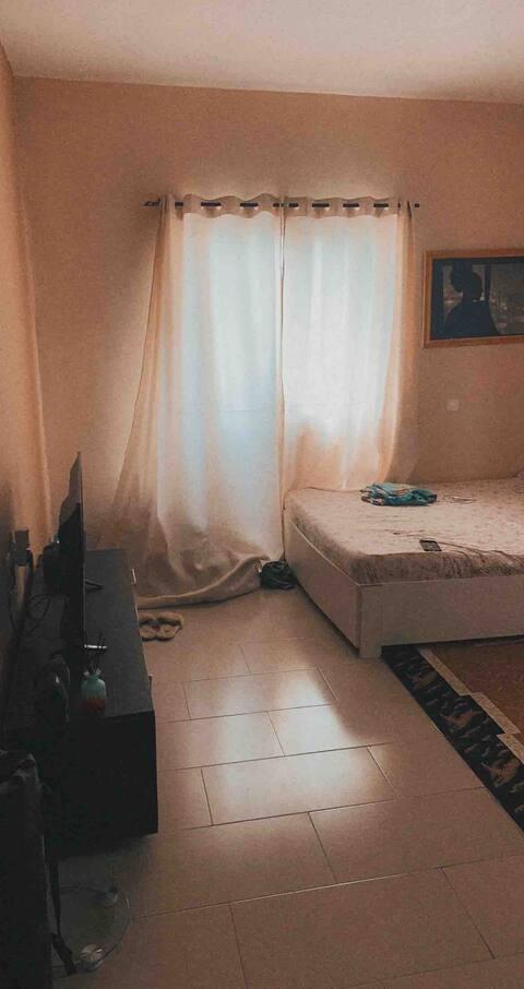 Mo's apartment c/s to shoprite/08026716702