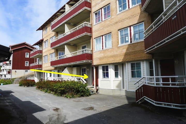 Åre Fjällby 163 - Åre - Lägenhet