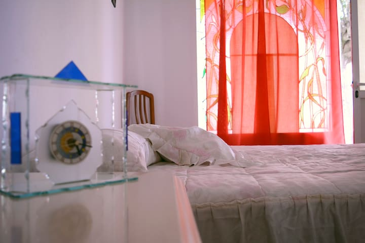 Bright independent apartment - Benalup-Casas Viejas